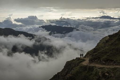 Pic: Copyright Timothy Allen. http://www.humanplanet.com
